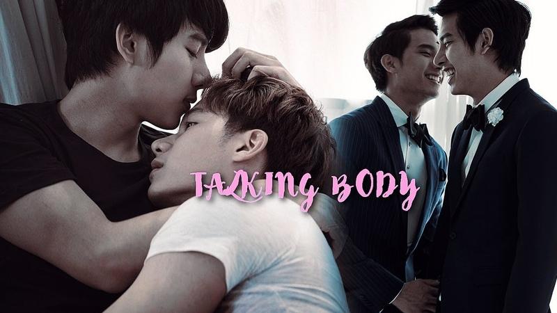 KornKnock | talking body [BL-17]