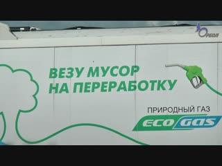 Реформа системы обращения с отходами в Ленинградской области начнётся уже в следующем году