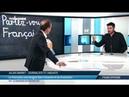 Francophonie Le français une langue bien vivante et en évolution