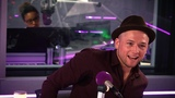 Taron Egerton gives his thoughts on being the next James Bond andshows off his AMAZING Welsh vocals