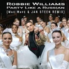 Robbie Williams — Party Like a Russian Max-Wave Jan Stee Remix