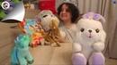 Riaba the hen Waldorf version for kids Курочка Ряба на англий ском языке