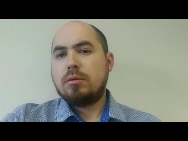 Отзыв Радика Галимова эксперта по бизнес процессам