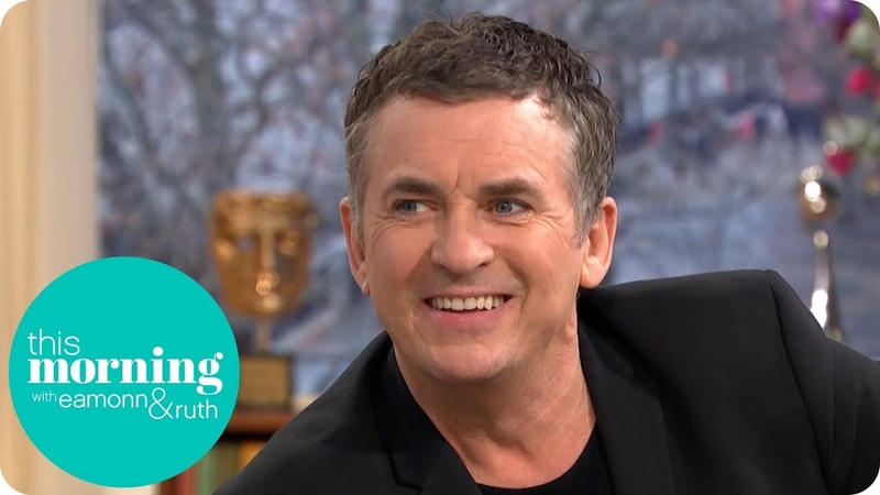 Shane Richie on His Inner Drag Queen and Possible EastEnders Return This Morning