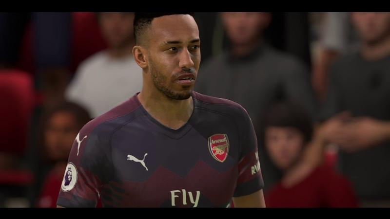 FIFA 19, 18 финала, (Яхонтов vs Юсупов, игра 3)