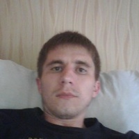 Анкета Александр Туваев