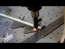 Автоматическая 3D установка для восстановления и упрочнения деталей