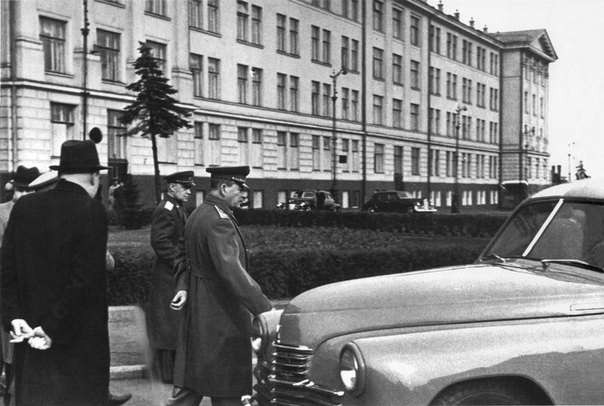 История названия легендарного автомобиля