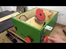 How to Build this Magnificent Table Saw with SIMPLE Tools!