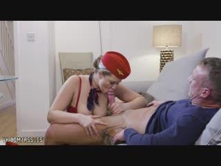 Стюардессы [2018, feature, hardcore sex, anal, blowjob, milf, big tits, stockings, lesbian, oral, ] порно фильм с сюжетом