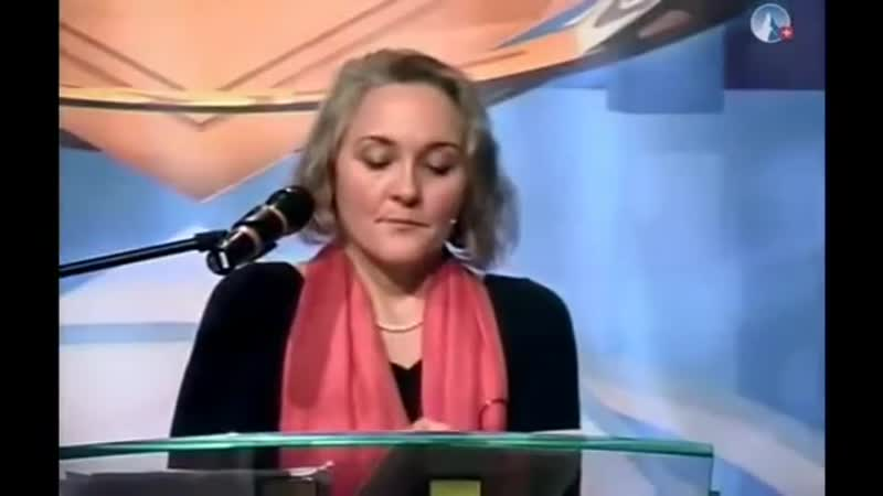 AZK - Sylvia Stolz - Lawyer Who Was Jailed for Presenting Evidence in the Zundel Trial (full)