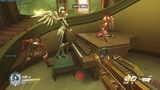 Overwatch Playing the Piano in Paris PTR (Tetris Theme, Take on Me, We are Number One &amp More)