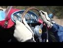 The Admiral's 1955 Ferrari 500 Mondial Series II