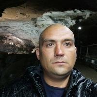 Анкета Алексей Вар