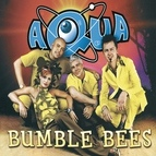 AQUA альбом Bumble Bees