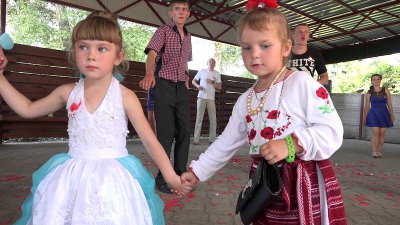Пісня Таня Весілля Слави та Тетяни 17 липня 2016 р