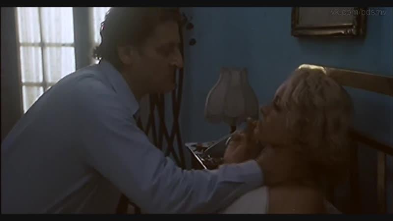 бдсм сцены(bdsm, подчинение, рабыня, изнасилование, rape) из фильма: Fanny Pelopaja(Фанни Пелопаха) - 1984 год, Фанни Коттансон