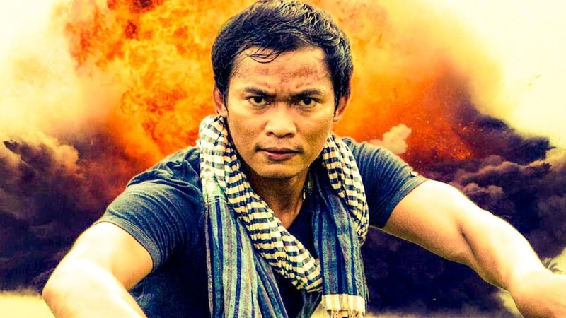 Tony Jaa - Tribute