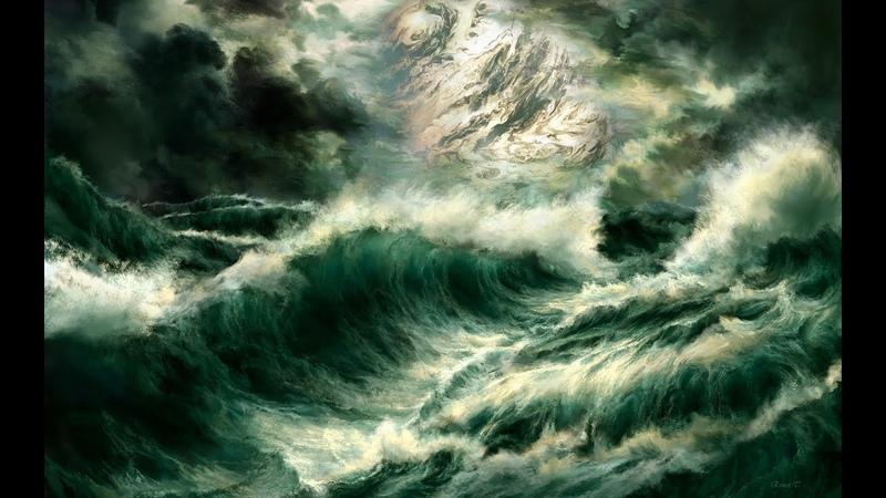 Celldweller - Against the tide [Makars test] 99.17 FC
