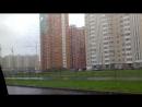 Дождливая Москва 😬🌧️