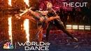 World of Dance 2018 - Karen y Ricardo: The Cut (Full Performance)