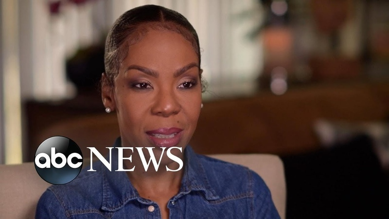 R. Kelly's ex-wife tells her story of their marriage: 'People have no idea'