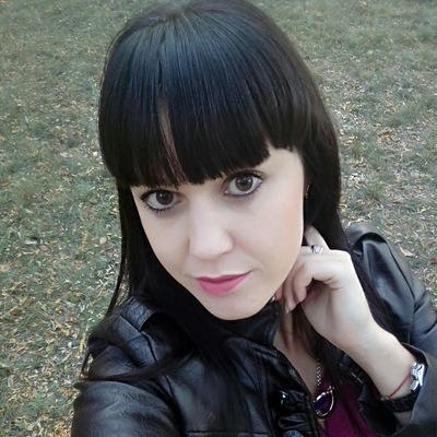Катерина Кудинова