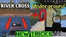 Top New Best Vehicles Tricks in Erangel Map Pubg Mobile Secret Tips And Tricks