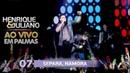 Henrique e Juliano Separa Namora DVD Ao vivo em Palmas