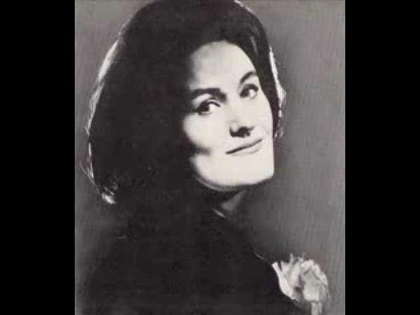 Joan Sutherland - D'amor sull'ali rosee (1975, live)