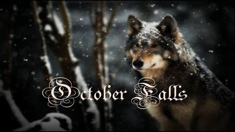 October Falls (Compilation)