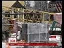 У Львові на будівництві впав кран загинула людина