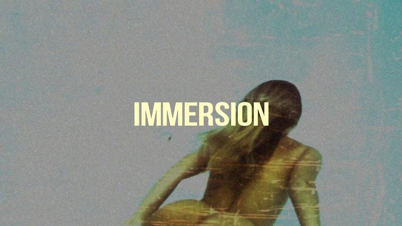 [FREE] The Weeknd x SAINt JHN x Lil Baby Type Beat 2019 IMMERSION | New Beat Instrumental Trap Rap