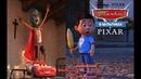 Тачки в мультиках Disney Pixar
