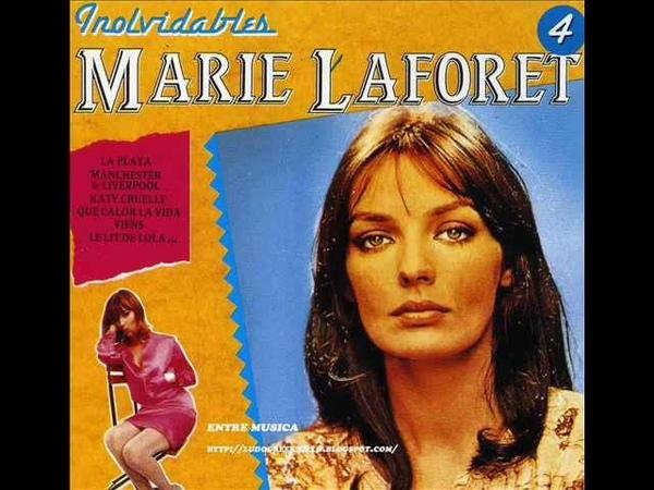 Marie Laforêt Un peu l'amour