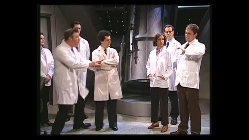 Кофе слишком горячий Saturday Night Live The Best of Alec Baldwin 2005 Субботним вечером в прямом эфире Алек Болдуин
