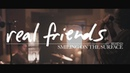 Real Friends - behind Smiling On The Surface