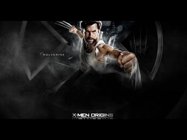 Хью́ Дже́кман Hugh Jackman Люди Икс Начало Росомаха X Men Origins Wolverine