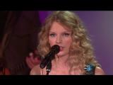 Taylor Swift - Love Story # Oprah Winfrey Show