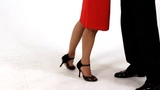 How to Do the Volcada Argentine Tango