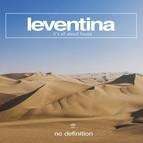 Leventina альбом It's All About House