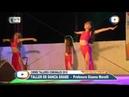 Danza Española 2da parte y Danza Árabe Talleres Culturales 2018