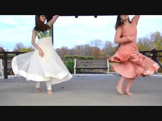 Deewani mastani - indian girl dance video