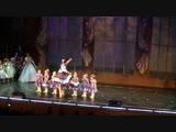 Танец куколок