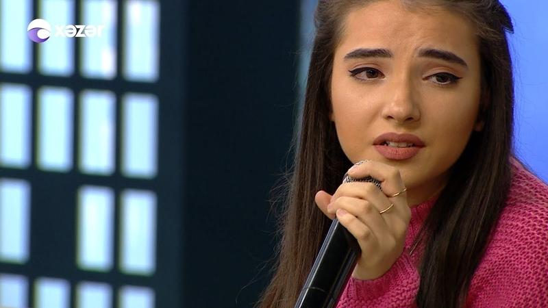 Nahidə Babaşlı Leyli de yar 5də5