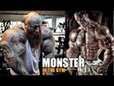 Top 10 Freaky Monster Bodybuilders You Won't Believe They Exist