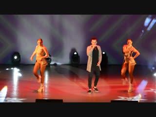 Открытие 54-го творческого сезона в ДК Хузангая DSC_4941