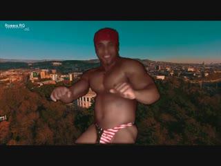 შტაბკვარწირის აგენტი რიკარდო ახდენს წინასაარჩევნო ვითარების დესტაბილიზაციას მთელ ქალაქში! SOS!!!