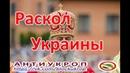 Церковный раскол на Украине