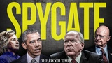 #SpyGate - Collusion Scandal Bigger than Watergate Part 12 Those Involved to Take Down Trump